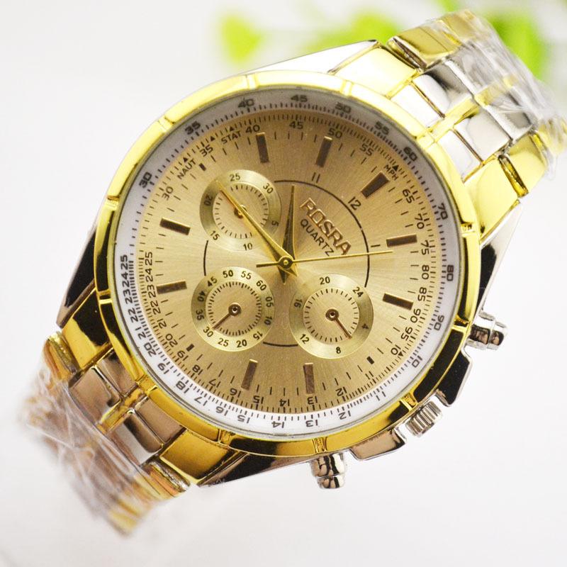 Đồng hồ nam cao cấp Rosra