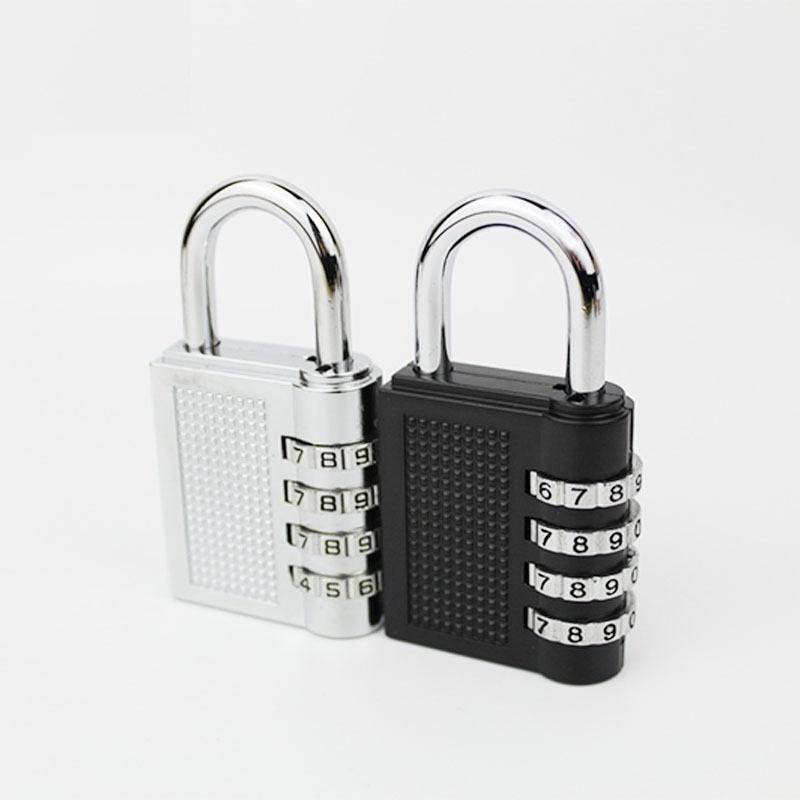 Ổ khóa inox mật mã 4 số