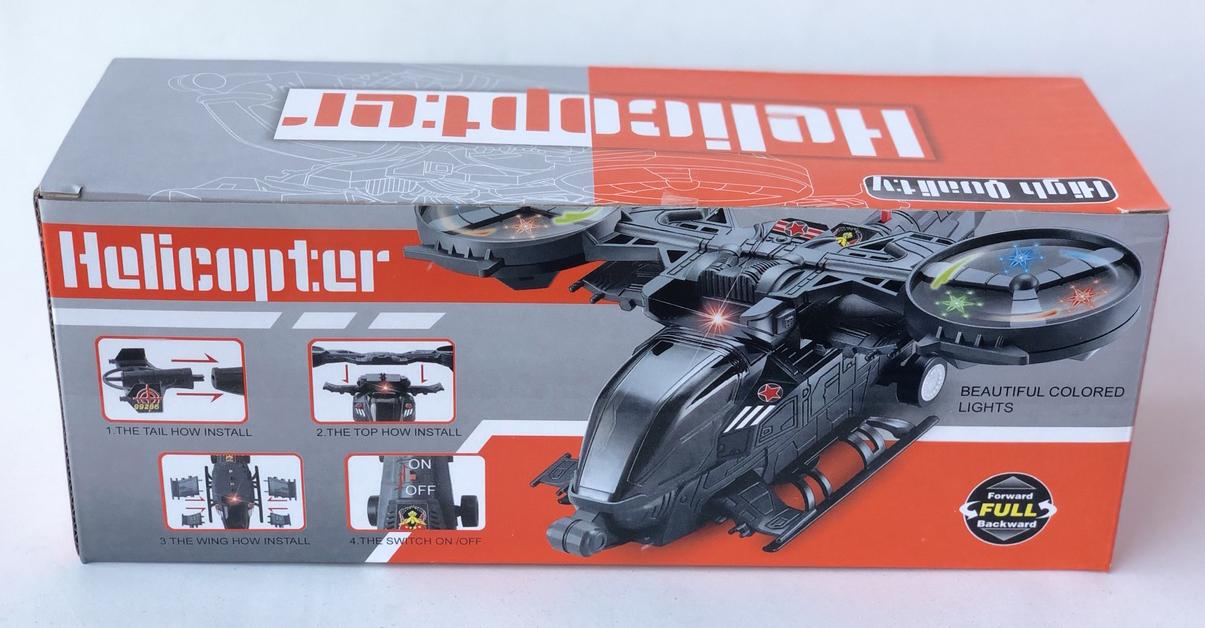 Đồ chơi máy bay trực thăng Helicopter 99286