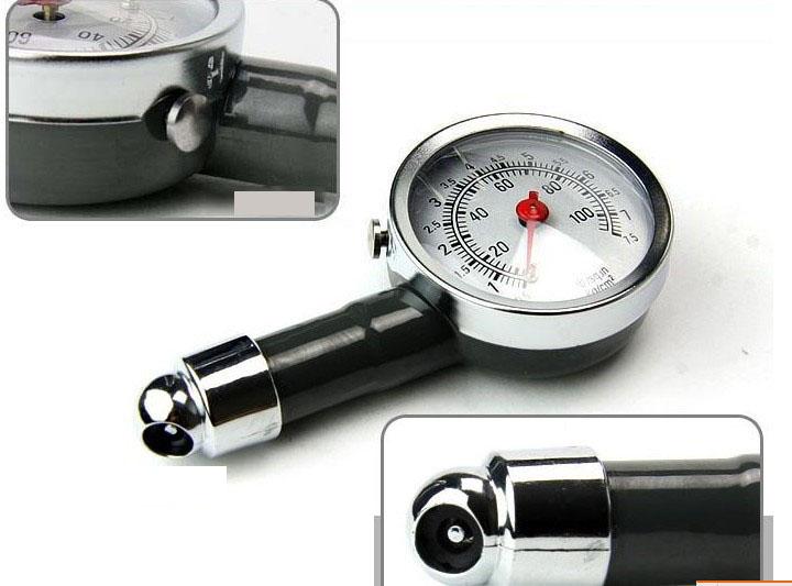 Máy đo áp suất lốp xe hơi cầm tay