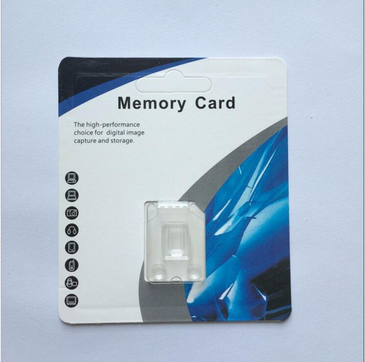 Thẻ nhớ 8 gb