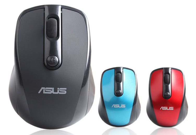 Chuột không dây ASUS 3100