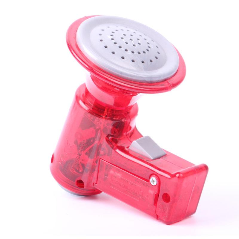 Loa mini thay đổi giọng nói Megaphone