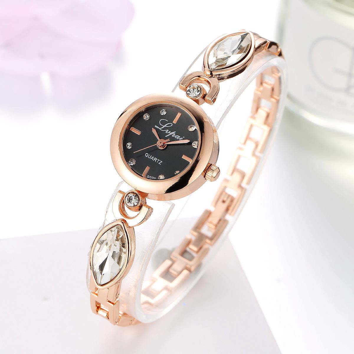 Đồng hồ nữ Quartz Bracelet