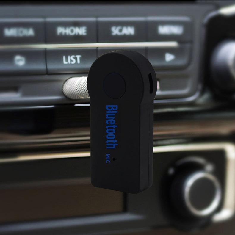 Usb tạo bluetooth cho xe hơi