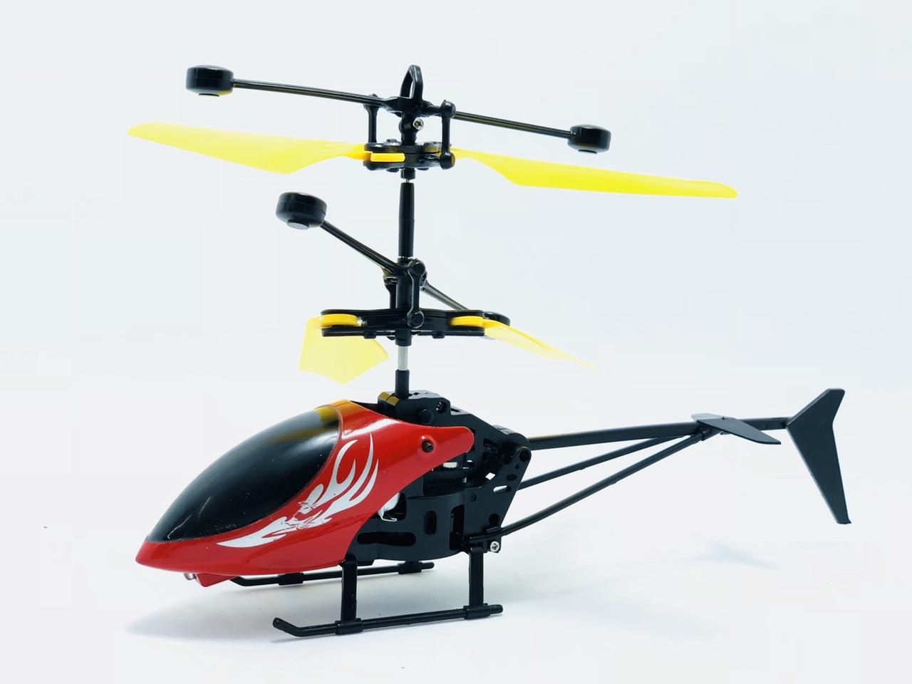 Máy bay helicopter