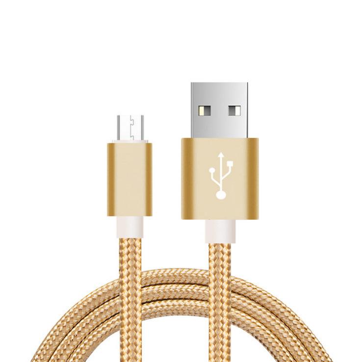 Cáp sạc iPhone dây dù 3m