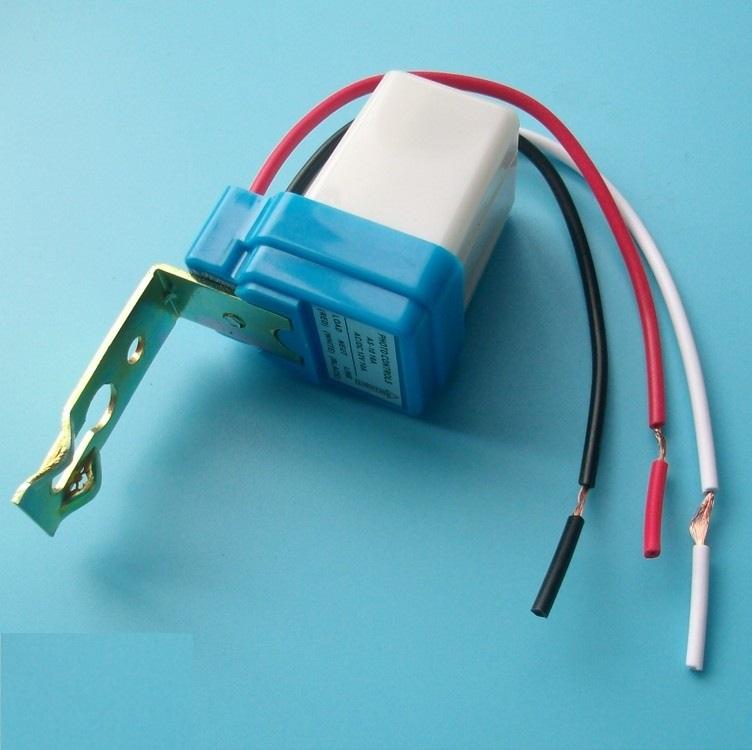 Combo 2 Công tắc điều khiển ánh sáng đường AS 10