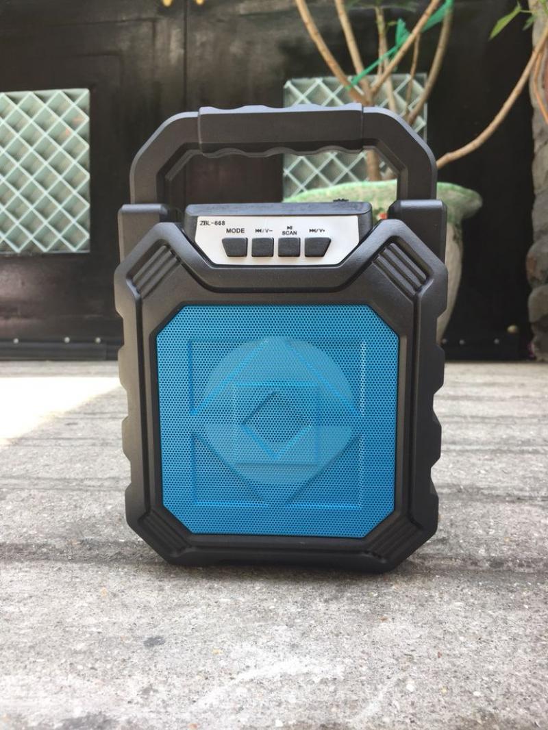 Loa bluetooth ZBL668