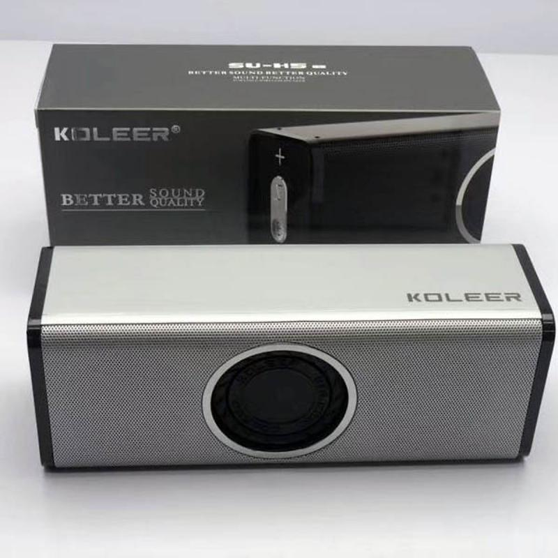 Loa bluetooth Koleer SU-H5