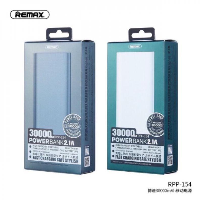 Pin sạc dự phòng Remax 30.000mAh