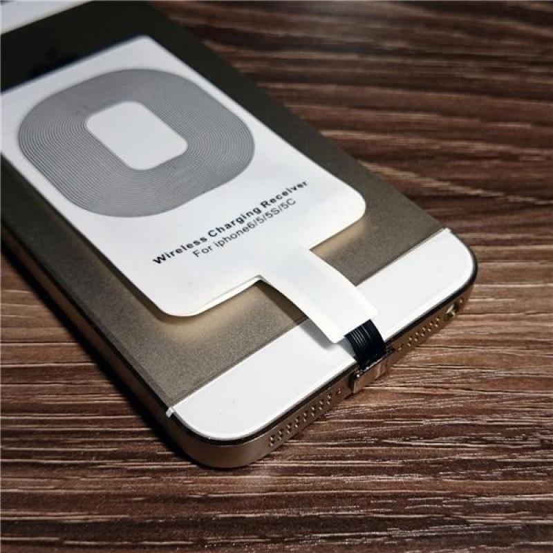 Chip hỗ trợ sạc không dây cho Samsung Type C