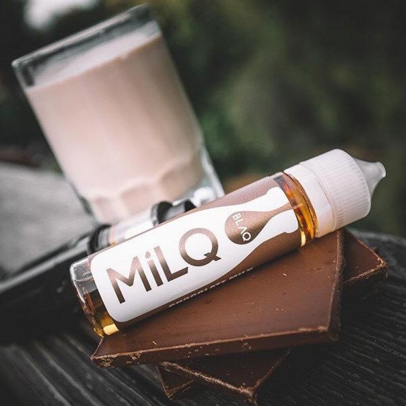 Tinh dầu Vape xịn 60ml MiloQ